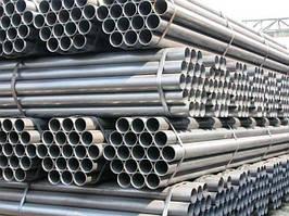 Труба  оцинкованная стальная ДУ 15х2,8мм  ГОСТ 3262-75