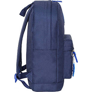 Рюкзак Bagland Молодежный W/R 17 л. Синий (00533662), фото 2