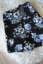Новые цветочный шорты на запАх New Look, фото 3