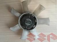 Муфта вентилятора с крыльчаткой, suzuki Grand Vitara XL-7, б/у
