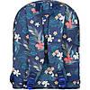 Рюкзак Bagland Молодежный (дизайн) 17 л. сублимация (цветы) (00533664), фото 3