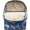 Рюкзак Bagland Молодежный (дизайн) 17 л. сублимация (цветы) (00533664), фото 5