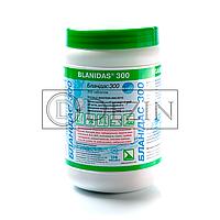 Бланидас 300 средство для дезинфекции, таблетки для обеззараживания использованных медицинских изделий и воды, фото 1