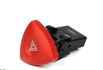 Кнопка аварійки Renault Trafic/Master 01- (8200442724) ROTWEISS