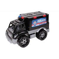 """Машинка """"Полиция ТехноК"""""""