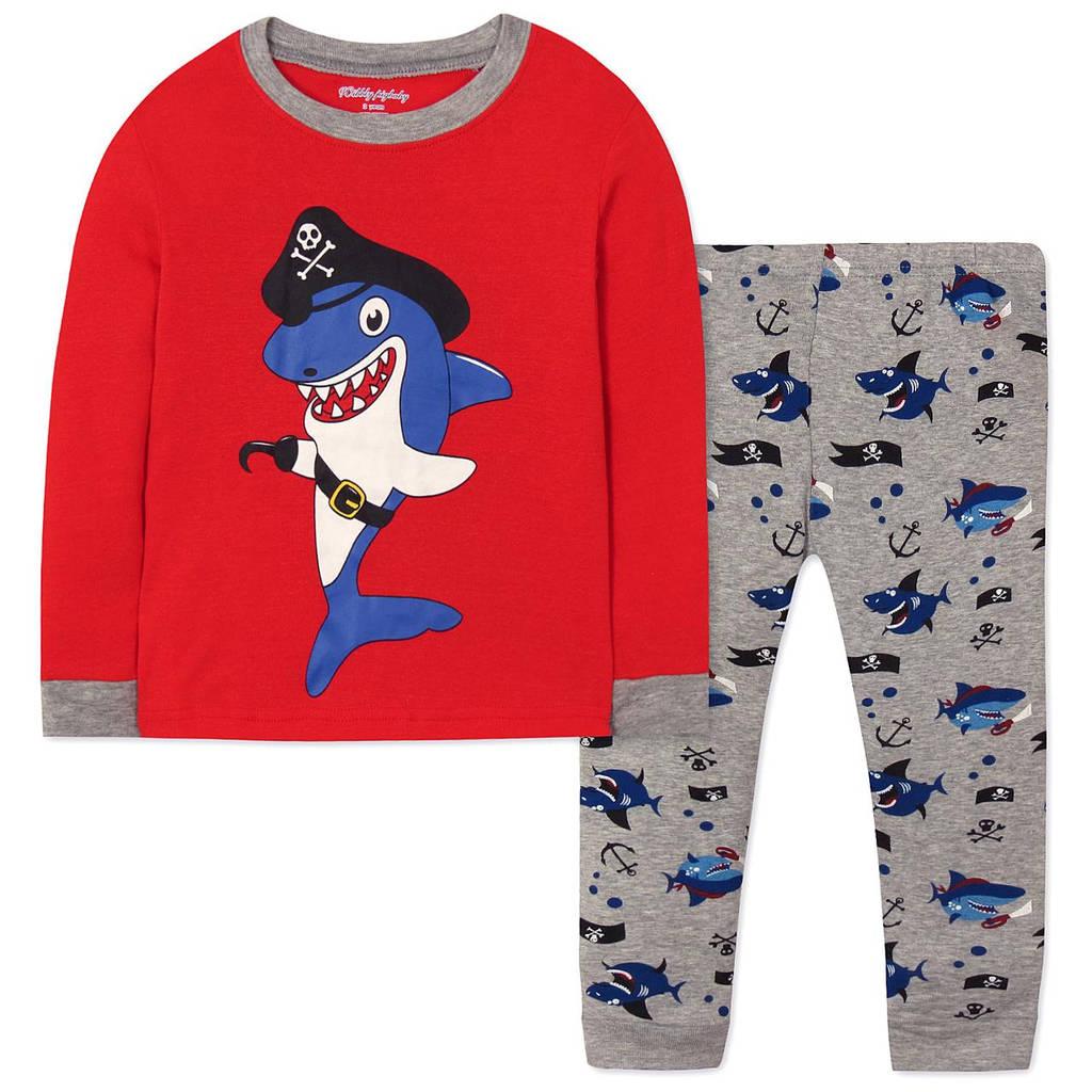 Пижама - Акула