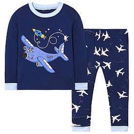 Пижама - Самолетик