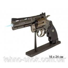 """Пистолет зажигалка """"Питон"""" №235"""