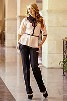 Купить  офисную блузу 50р, фото 1