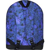 Рюкзак Bagland Молодежный 17 л. сублимация (космос) (005336640), фото 2