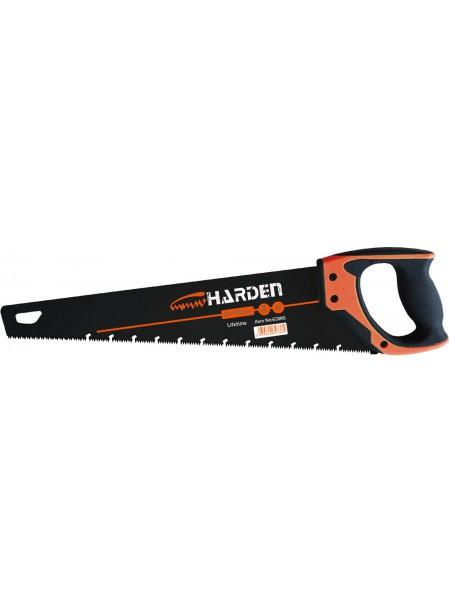 """Ручная пила по дереву 18"""" Harden Tools 631118"""