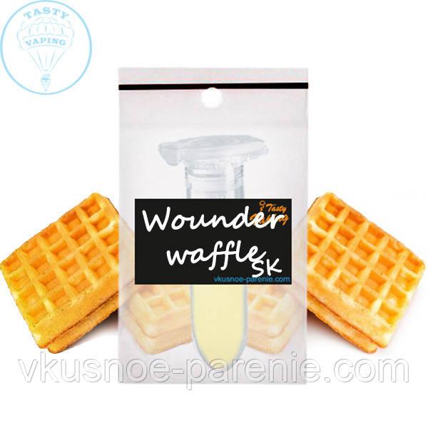 Ароматизатор Wonder Waffle (Чудо вафли) Smoke Kitchen 1 мл