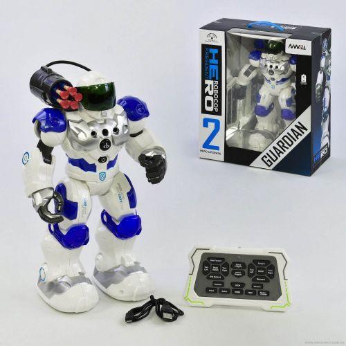 """Робот на радиоуправлении """"Robocop"""""""
