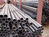 Труба 152х 6.5 сталь 17Г1С ГОСТ 8732 бесшовная, фото 3