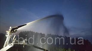 Спринклерные системы полива для сельского хозяйства, системы полива, дождеватели, полив поля, модель S 60