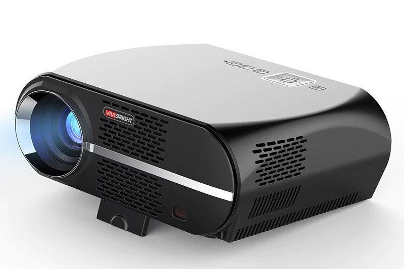 HD Проектор GP100 Android version, 1280х800