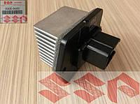Регулятор вентилятора ,suzuki Grand Vitara, 95626-64J00