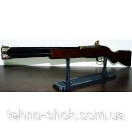 Сувенирная зажигалка в виде ружья №2062