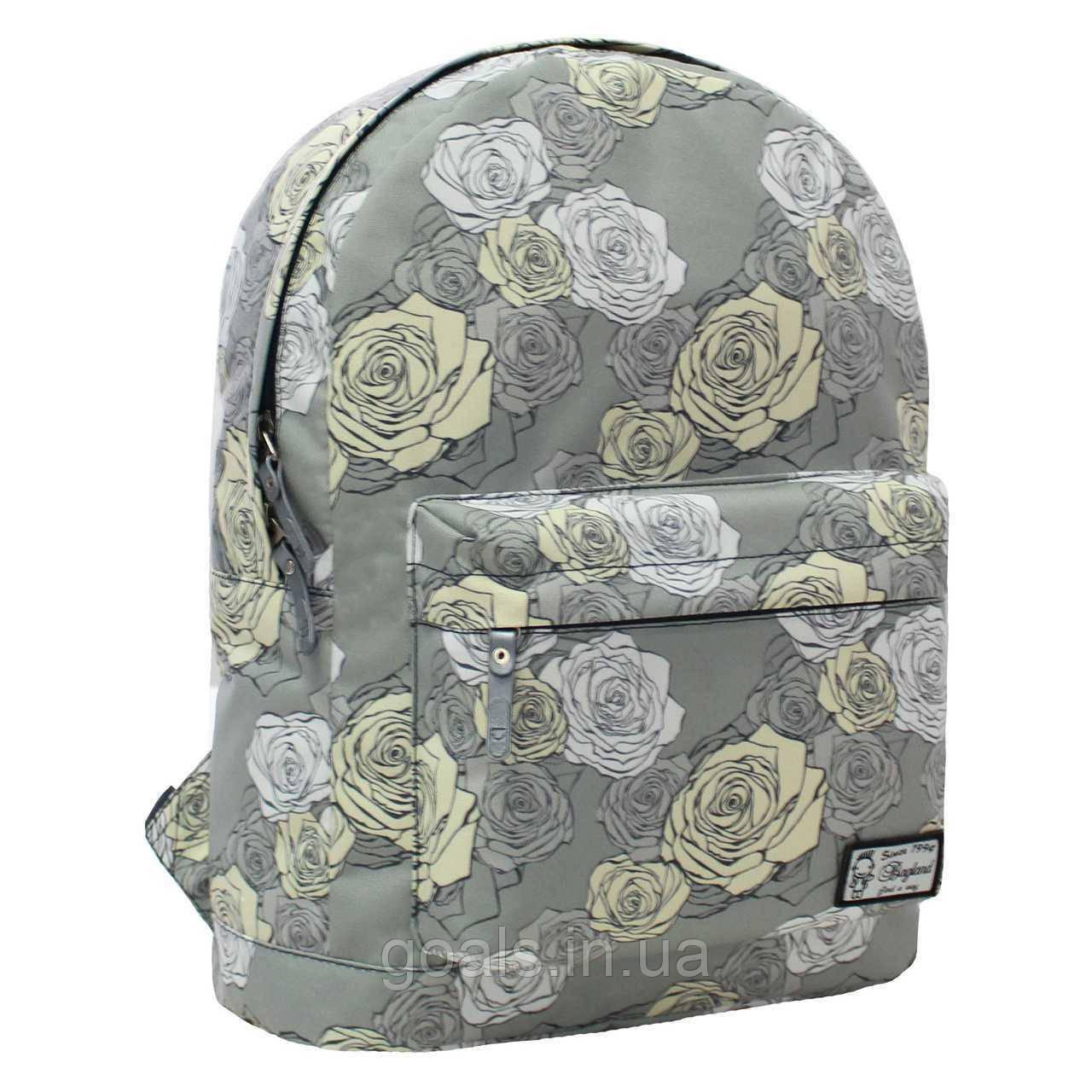 Рюкзак Bagland Молодежный (дизайн) 17 л. сублімація 80 (00533664)