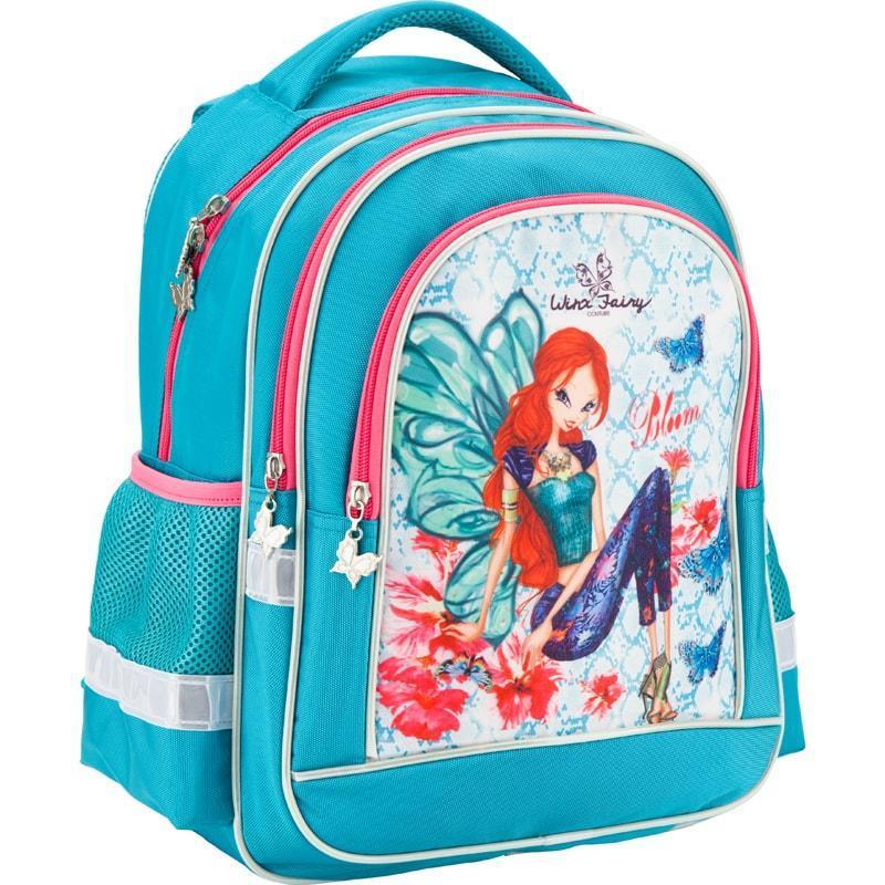 Рюкзак школьный Kite Education Winx fairy couture (W17-509S)