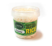 Рис воздушный FPM 25г в банке Honey Мед