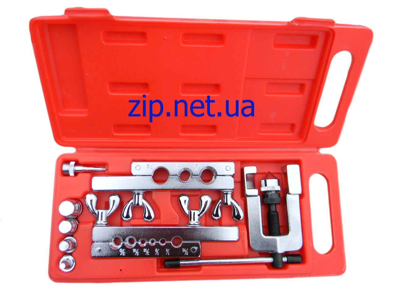 Набор для обработки труб CT-275-L вальцовка труборасширитель