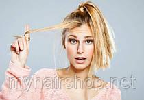 Восстановление волос с Dikson