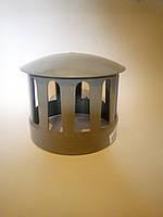 Выпуск вентиляционной трубы Ø160 Wawin