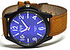 Часы мужские на ремне 91003