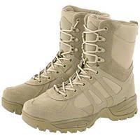 Тактические ботинки (берцы) MIL-TEC Generation II khaki EINSATZSTIEFEL(12829004) 45 (12829004-45)