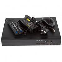 Регистратор для видеонаблюдения GreenVision GV-N-S002/24 (4617)