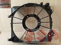 Диффузор радиатора suzuki SX-4, 17760-80J00