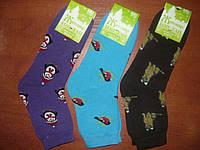 Махровые женские носки Топ-тап. Р. 23- 25. Житомир. Ассорти.
