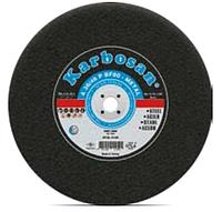 Круг отрезной по металлу 300х2,8х25,4 Karbosan