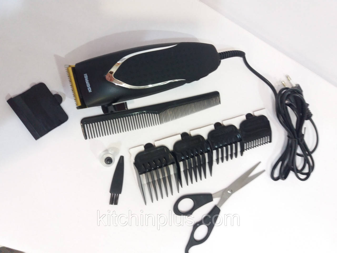 Машинка-триммер для стрижки волос GEMEI GM 809