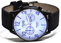 Часы мужские на ремне 91004
