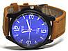 Часы мужские на ремне 91005