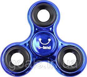 Спиннер Bagland - синий