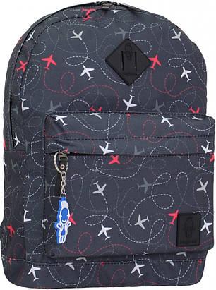 Рюкзак Bagland Молодежный (дизайн) 17 л. сублімація 265 (00533664), фото 2