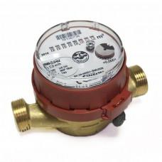 Счетчик для горячей воды Powogaz JS-90-2.5 DN15