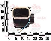 Электродвигатель отопителя ВАЗ 2108 с крыльчаткой с корпусом в сб. (Калуга Завод), фото 1
