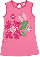 Блузка ValeriTex 181455042006 122 см Розовый, КОД: 264284