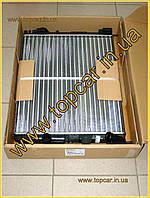 Радиатор основной Renault Kango I 1.9d  Polcar 601508A4