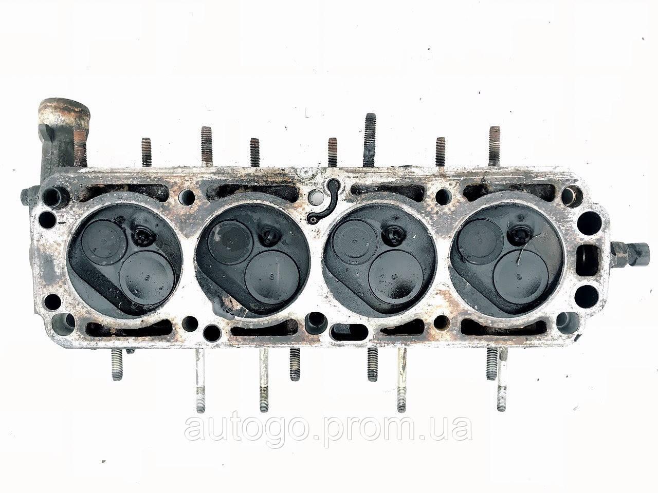 Головка блока цилиндров ГБЦ Daewoo Lanos Nexia 1.5 A15SMS 96143557, фото 1