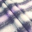 Постельный комплект  Розовый с орнаментом из Бязи, фото 2