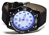 Часы мужские на ремне 91008