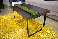Стол лофт(дерево/металл). Loft и Скандинавский стиль