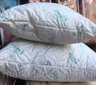 Подушка из бамбукового волокна 70х70, фото 2