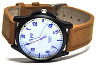Часы мужские на ремне 91009