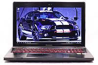 Б/у ноутбук Lenovo Y510p core_i7 4gen full hd 1Tb, фото 1